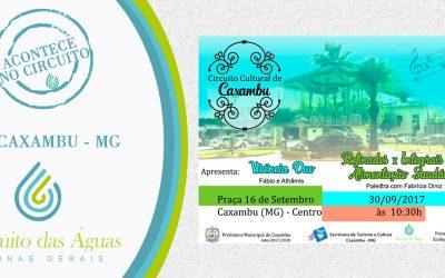Caxambu – Circuito Cultural