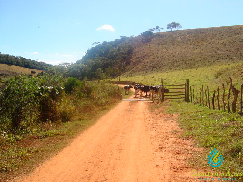 Turismo Rural - Circuito das Águas - MG