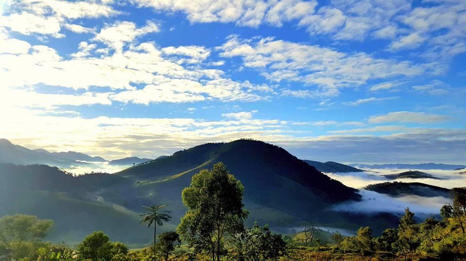 Passa Vinte - Minas Gerais